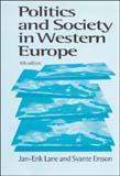 Politics and Society in Western Europe 4ed