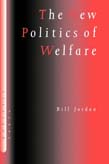 New Politics of Welfare: Social Justice in a Global Context