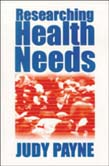 Researching Health Needs: a Community-Based Approach