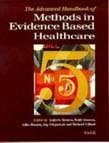 Advanced Handbook of Methods in Evidence Based Healthcare