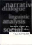 Methods of Text and Discourse Analysis: In Search of Meaning