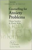 Counselling for Anxiety Problems 2ed