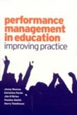 Performance Management in Education: Improving Practice