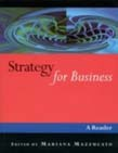 Strategy for Business: A Reader