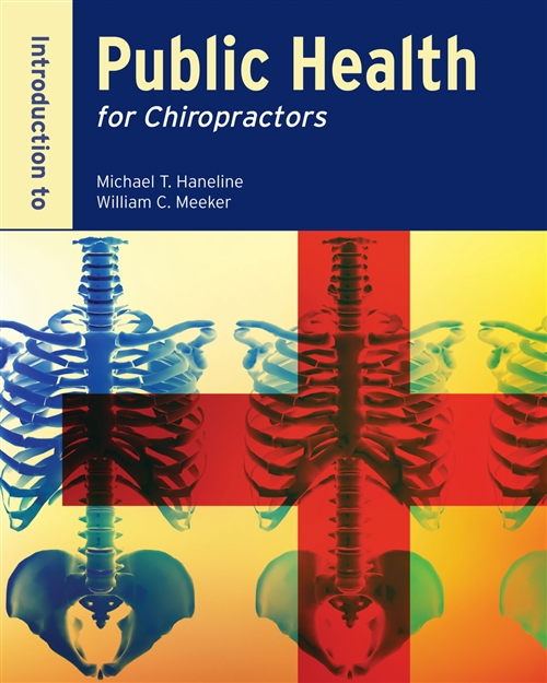 Introduction To Public Health For Chiropractors