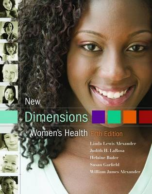 New Dimensions in Women's Health: Instructor Resources