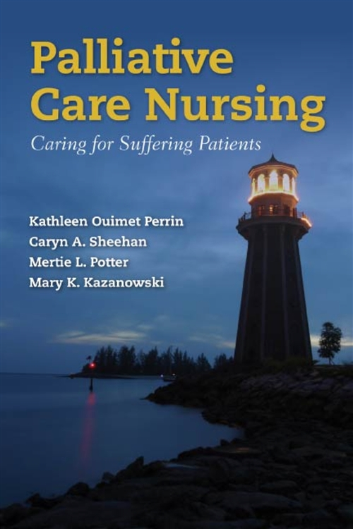 Palliative Care Nursing Caring for Suffering Patients