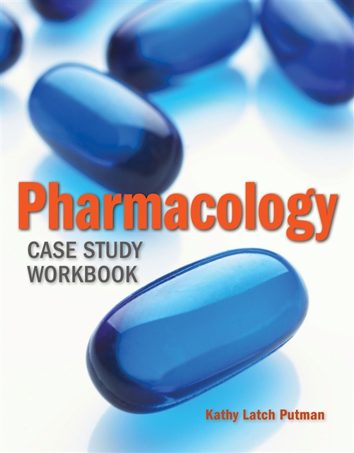 Pharmacology Case Study Workbook
