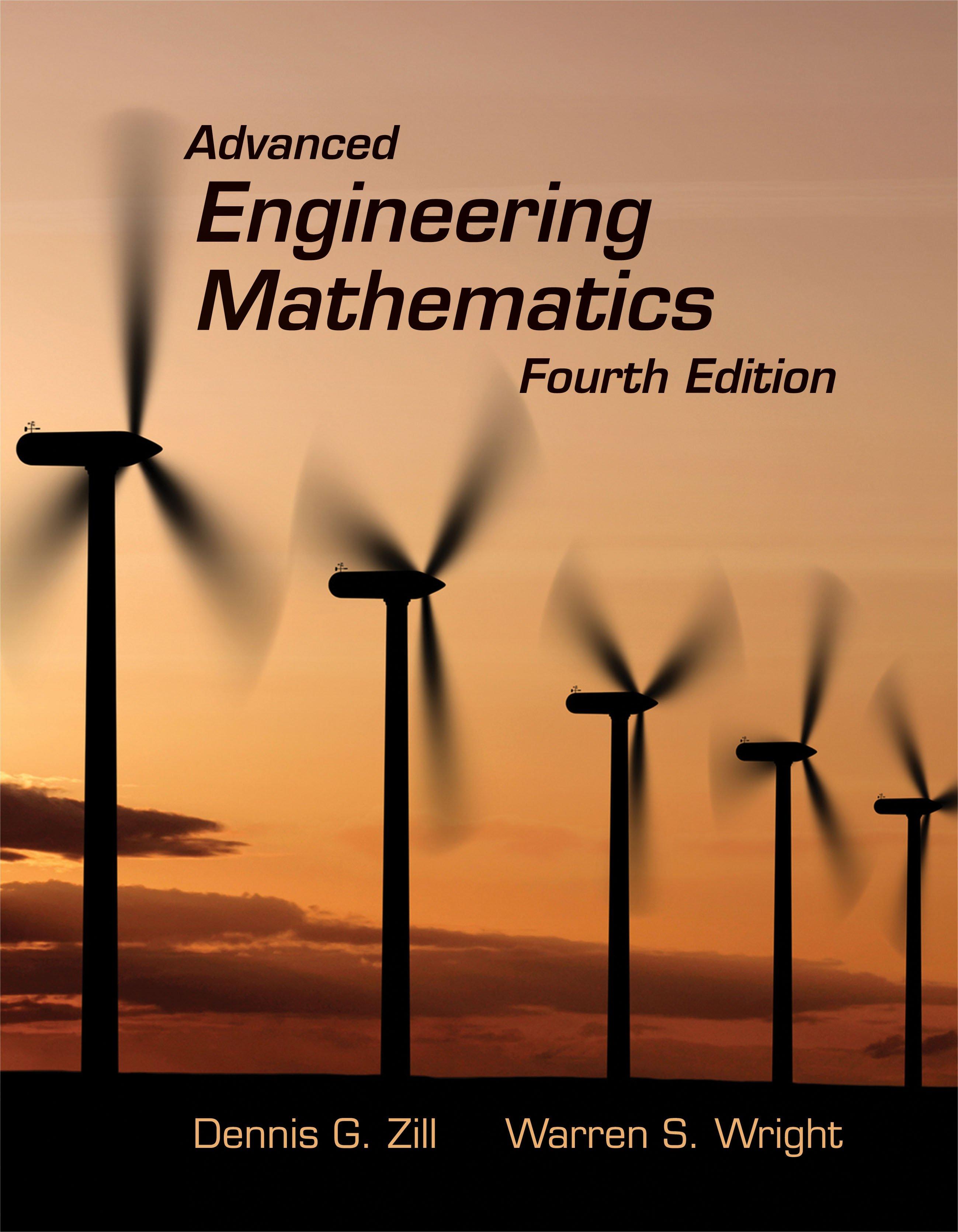 Advanced Engineering Mathematics: International Version