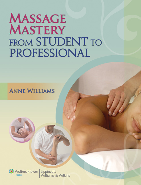 Massage Theory & Practice: From Student to Professional