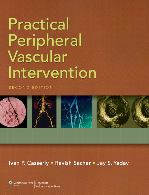 Practical Peripheral Vascular Intervention