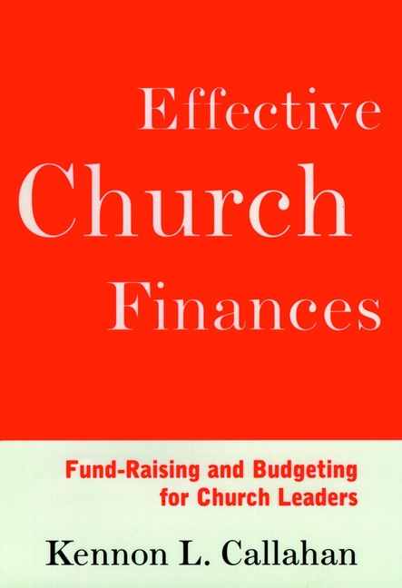 Effective Church Finances