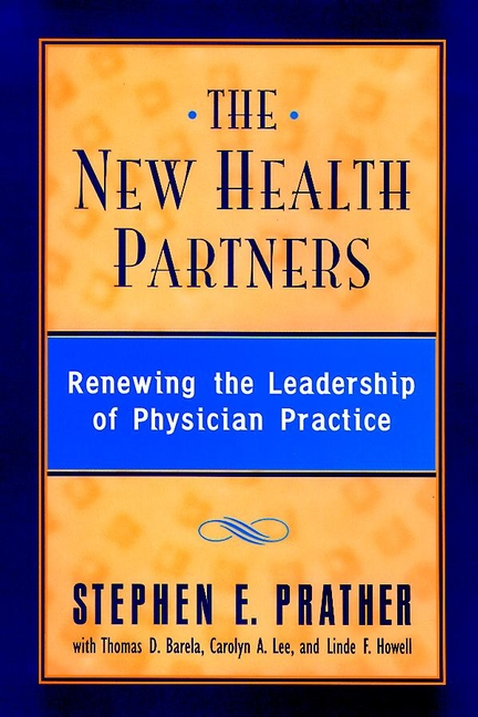 The New Health Partners
