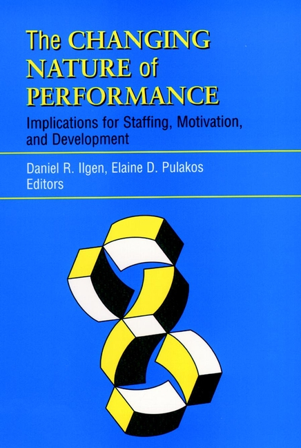 The Changing Nature of Performance