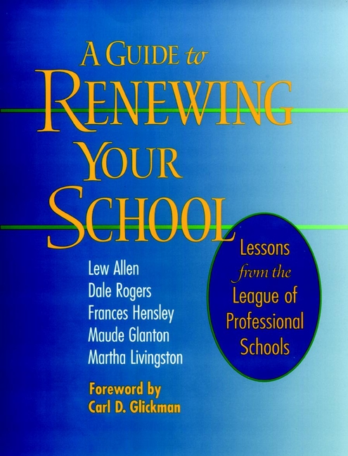 A Guide to Renewing Your School