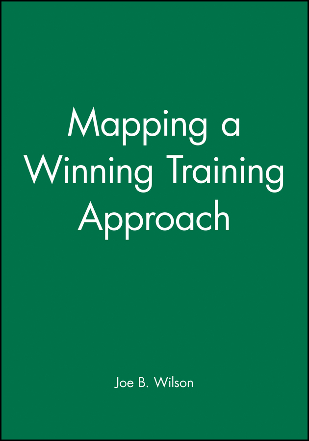 Mapping a Winning Training Approach