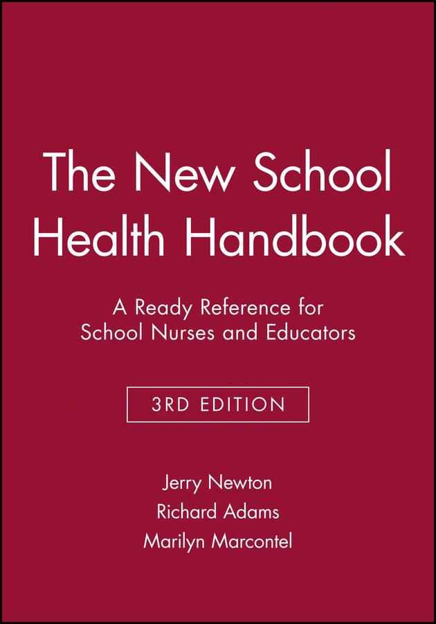 The New School Health Handbook