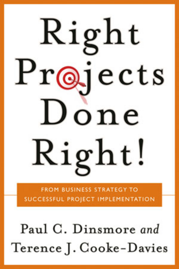 Right Projects Done Right
