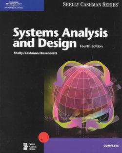 Bundle: Systems Analysis and Design, 4e + Visible Analyst 7.5