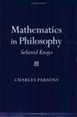 Mathematics in Philosophy: Selected Essays
