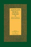 Aquinas's Moral Theory: Essays in Honor of Norman Kretzmann