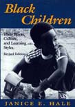 Black Children: Their Roots, Culture, and Learning Styles, revised edition