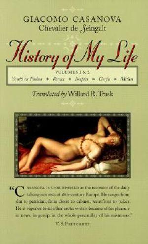 History of My Life, vol. 1 and 2