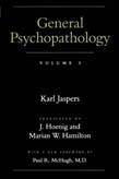 General Psychopathology, vol. 1 (POD)