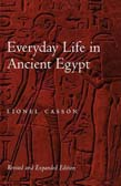 Everyday Life in Ancient Egypt, revised and expanded edition