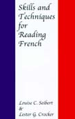 Skills and Techniques for Reading French (POD)