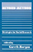 Beyond Method: Strategies for Social Research
