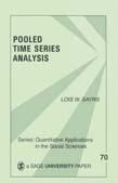 Pooled Time Series Analysis