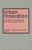 Urban Innovation: Creative Strategies for Turbulent Times