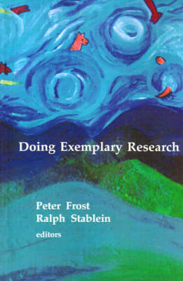 Doing Exemplary Research