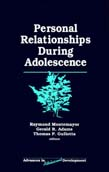 Personal Relationships During Adolescence