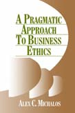 Pragmatic Approach to Business Ethics