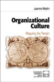 Organizational Culture: Mapping the Terrain