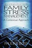 Family Stress Management: A Contextual Approach 2ed