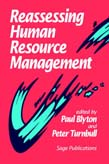 Reassessing Human Resource Management
