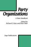 Party Organizations: A Data Handbook on Party Organizations in Western Democracies, 1960-90