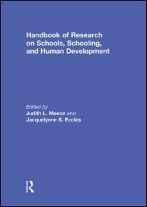 Handbook of Research on Schools, Schooling and Human Development