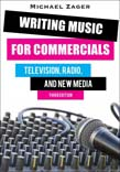 Writing Music for Commercials: Television, Radio, and New Media 3ed