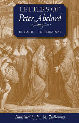Letters of Peter Abelard, Beyond the Personal
