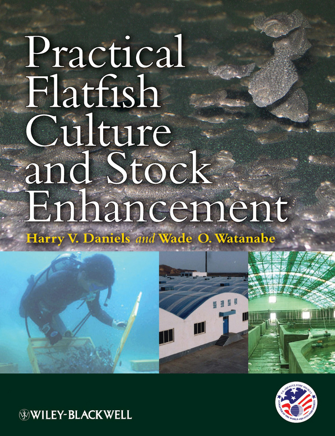 Practical Flatfish Culture and Stock Enhancement