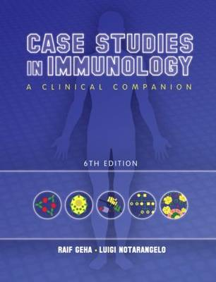 Case Studies in Immunology