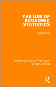 The Use of Economic Statistics