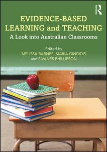 Evidence-Based Learning and Teaching