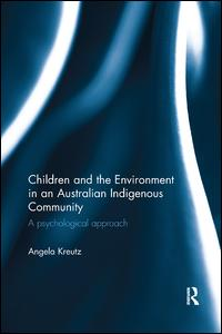 Children and the Environment in an Australian Indigenous Community