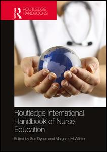 Routledge International Handbook of Nurse Education