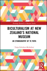 Biculturalism at New Zealand's National Museum